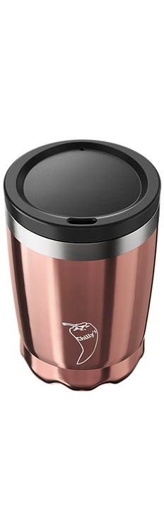 Coffee Cup Chilly's - ROSE GOLD | 340ML