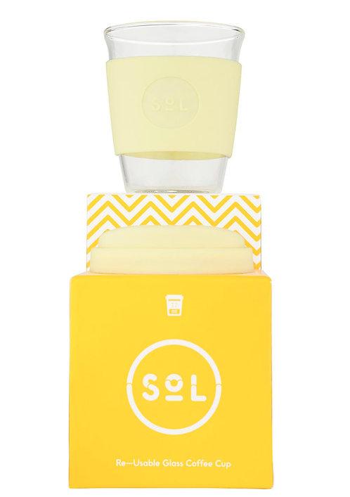 Sol Cup – Yummy Yellow 12oz