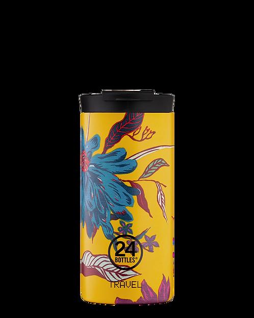 24 Bottles Travel Tumbler Aster - Ποτήρι Θερμός 600ml