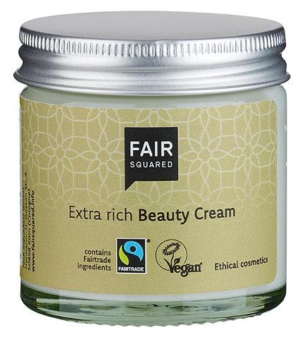 Fair Squared Beauty Cream 5 in 1 - Πλούσια Κρέμα Προσώπου Με 5 Πολύτιμα Έλαια