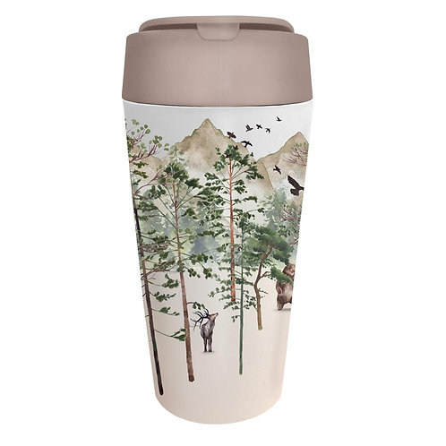 Bioloco Plant Deluxe Cup - Forest