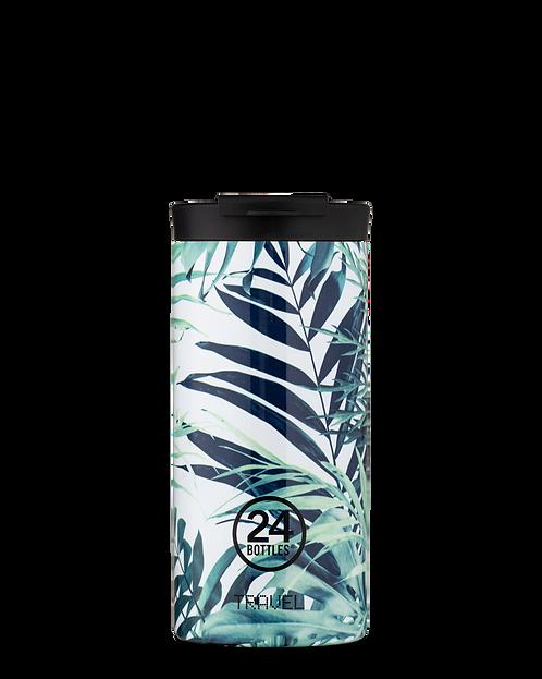 24 Bottles Travel Tumbler Lush - Ποτήρι Θερμός 600ml