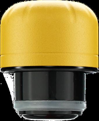 Καπάκι Για Θερμός Chilly's - Burnt Yellow