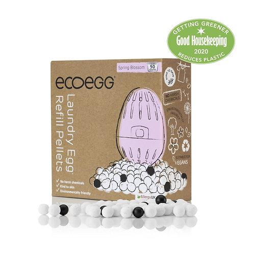 Ecoegg Laundry Egg Refill Pellets - Ορυκτά Σφαιρίδια Επαναγέμισης Eco Egg