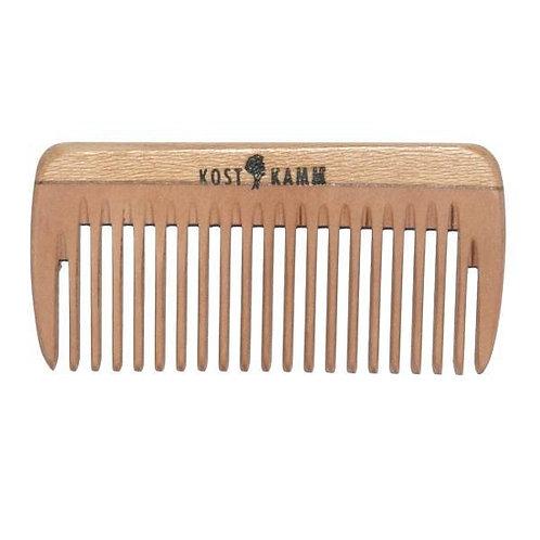 Kost Kamm Wooden Pocket Comb - Χτενάκι Τσέπης