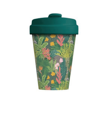 Eco BambooCup - Jungle Look