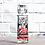Thumbnail: Soulbottle Γυάλινο Μπουκάλι 0.6L - Save Water, Love Life