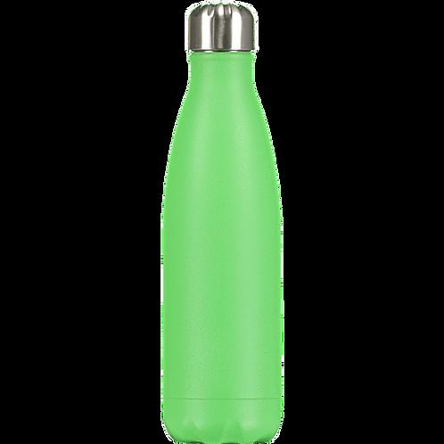Μπουκάλι Θερμός Chilly's - Neon Green 500ml