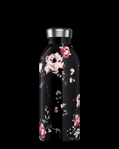 24 Bottles Clima - Ebony Rose 500ml