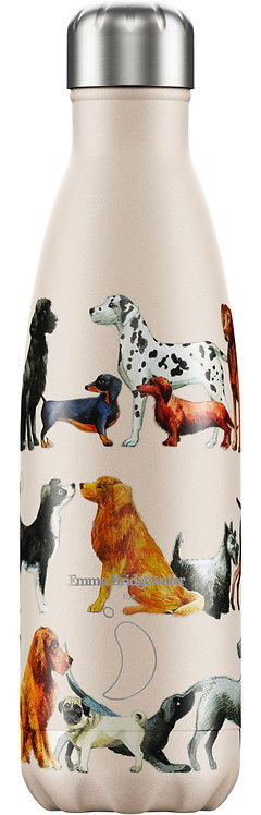 Μπουκάλι Θερμός Chilly's - E.B Dogs 500ml
