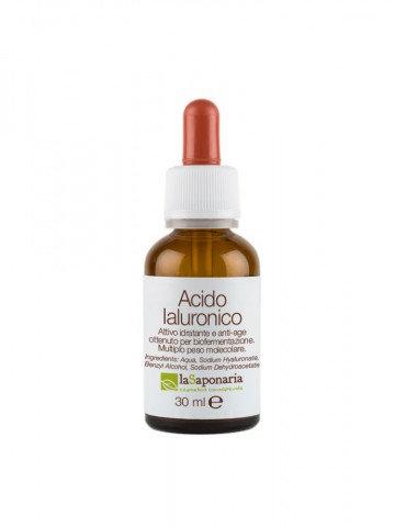 La Saponaria Hyaluronic Acid - Υαλουρονικό Οξύ