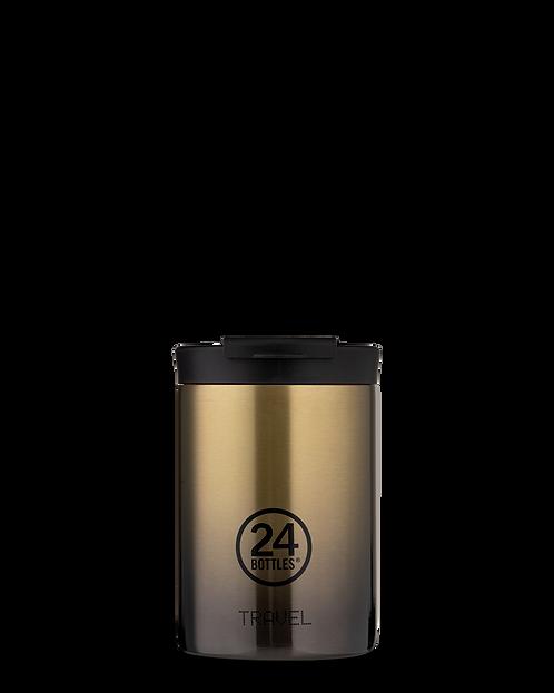 24 Bottles Travel Tumbler Skyglow - Ποτήρι Θερμός 350ml