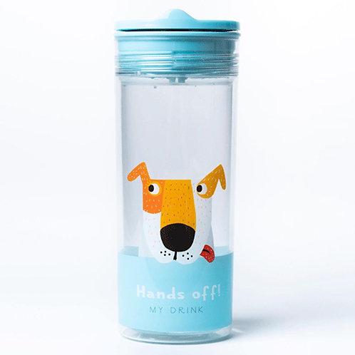 Slide Cup Crystal - Ποτήρι Πολλαπλών Χρήσεων Dog