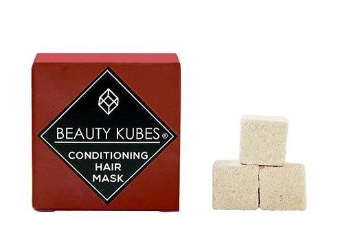 Beauty Kubes Zero Waste Organic Conditioner - Στερεό Μαλακτικό Μαλλιών