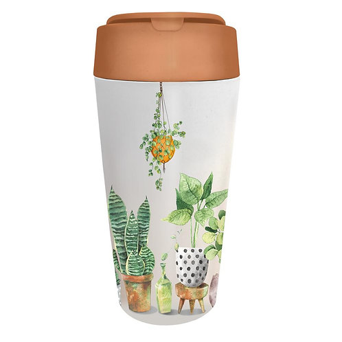 Bioloco Plant Deluxe Cup - Plant Friends