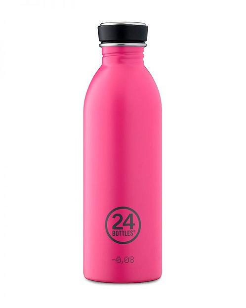 24 Bottles Urban - Passion Pink 500ml
