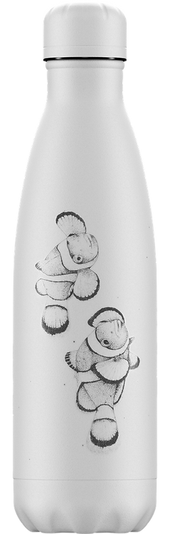 Μπουκάλι Θερμός Chilly's - Clownfish 500ml