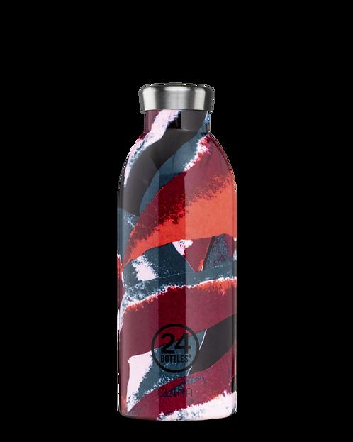 24 Bottles Clima - Flower Flame 500ml