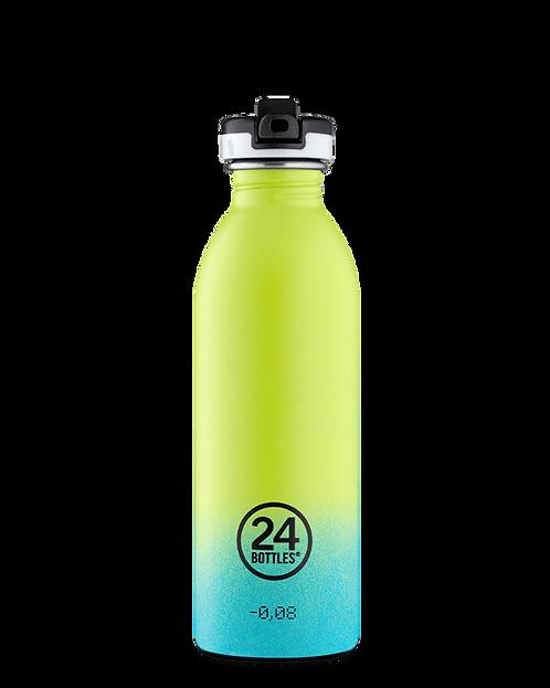 24 Bottles Urban - Titan 500ml