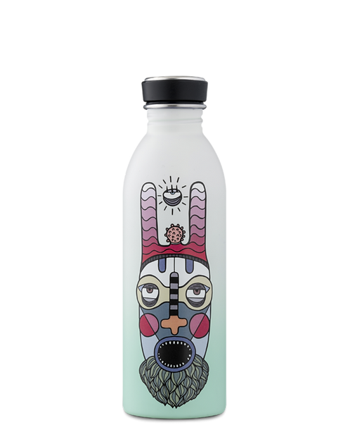 24 Bottles Urban - Sàkra 500ml