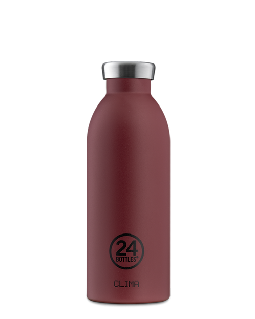 24 Bottles Clima - Country Red 500ml