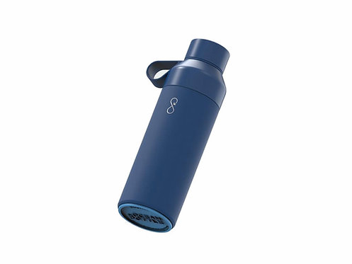 Ocean Bottle Ocean Reusable Insulated Bottle - Μπουκάλι Θερμός