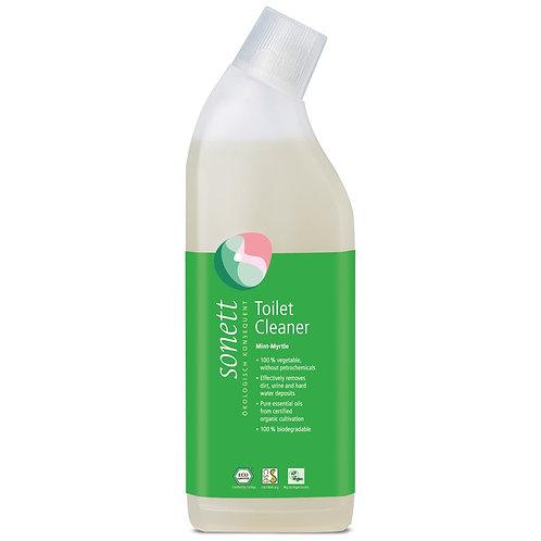 Υγρό Καθαριστικό WC Τύπου Παπί  Μέντα Sonett 0.75Lt