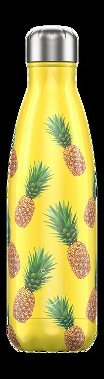 Μπουκάλι Θερμός Chilly's - Pineapple 500ml