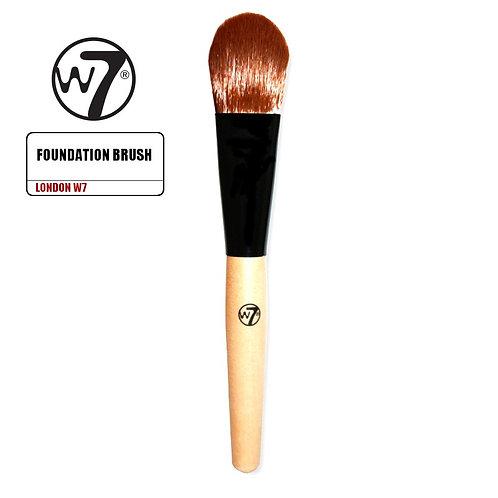 W7 Foundation Brush