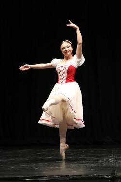 Leonora Chircop
