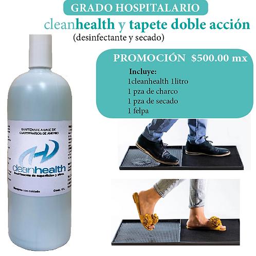 carpet&cleanhealth
