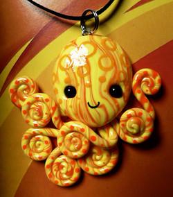 happy_bright_octopus_necklace_by_blackmagdalena-d4j3p4h