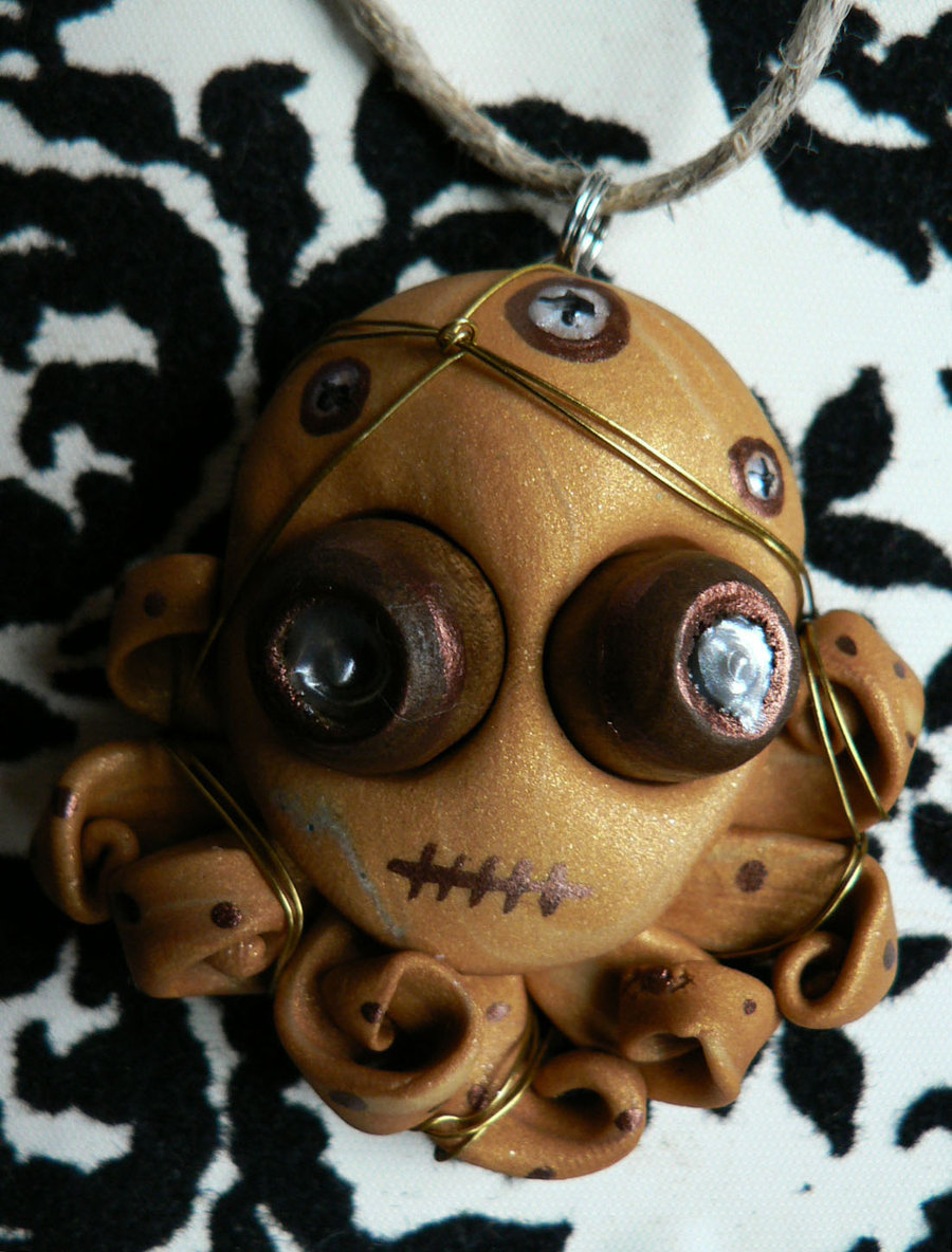 weird_wired_octopus_charm_by_blackmagdalena-d4eza7u