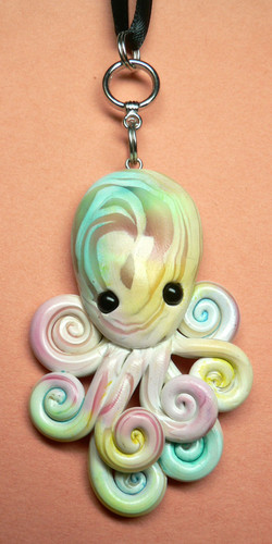 watercolor_octopus_necklace_by_blackmagdalena