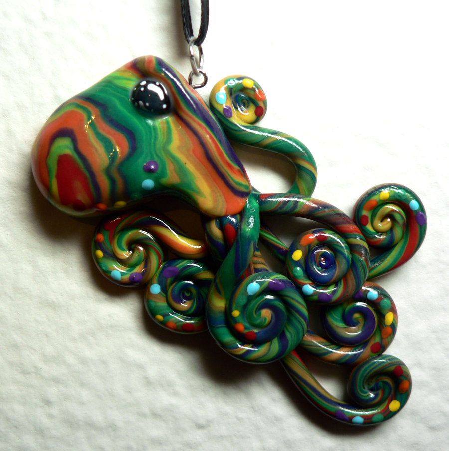octopus_on_acid_charm_by_blackmagdalena