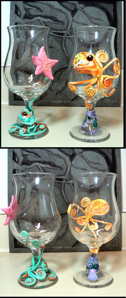 octopus_drinking_glasses_by_blackmagdalena