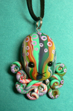 colorful_baby_octopus_necklace_by_blackmagdalena
