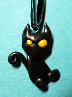 bodhidharma_kitty_necklace_by_blackmagdalena