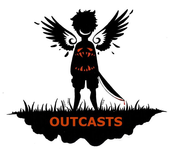 outcasts_logo_by_blackmagdalena-d1gp2fl