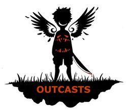 outcasts_logo_by_blackmagdalena-d1gp2fl