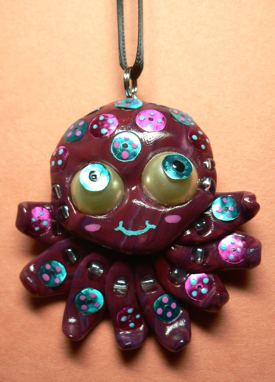 gaudy_octopus_necklace_by_blackmagdalena