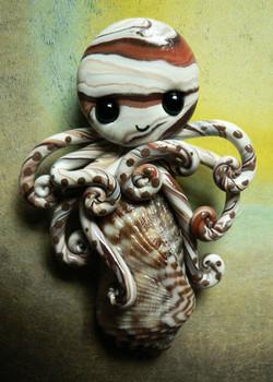 turkey_wing_octopus_magnet_by_blackmagdalena-d4jrt2l