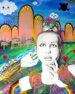 la_belle_dame_schizophrene_by_blackmagdalena-d2nclfg
