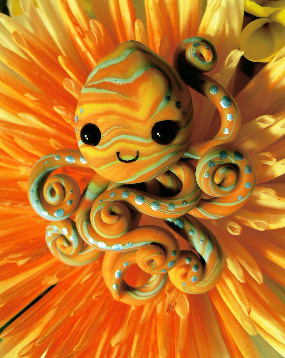 sunburst_octopus_by_blackmagdalena-d95nnak