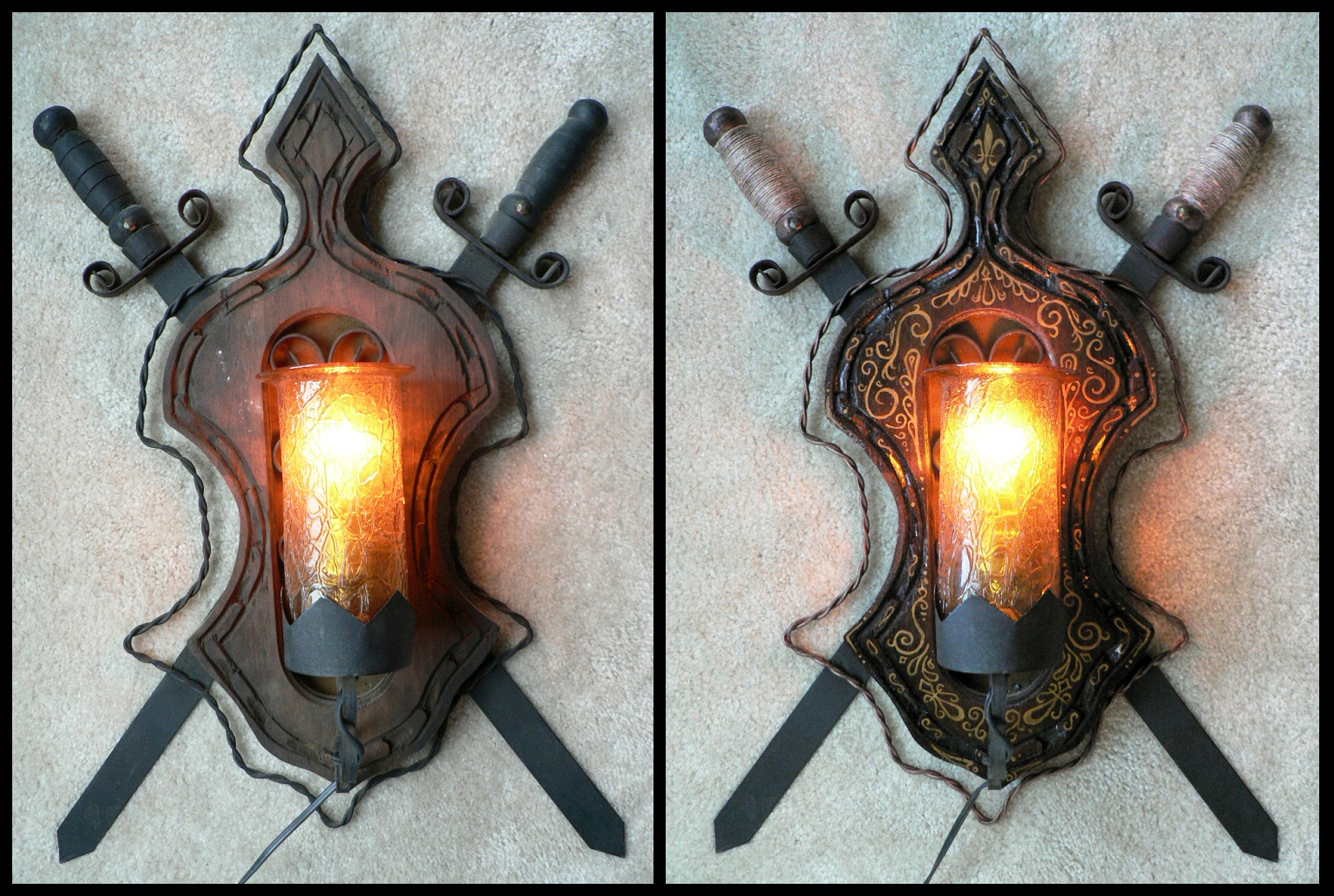 spruced_up_lamp_by_blackmagdalena-d4ahr87