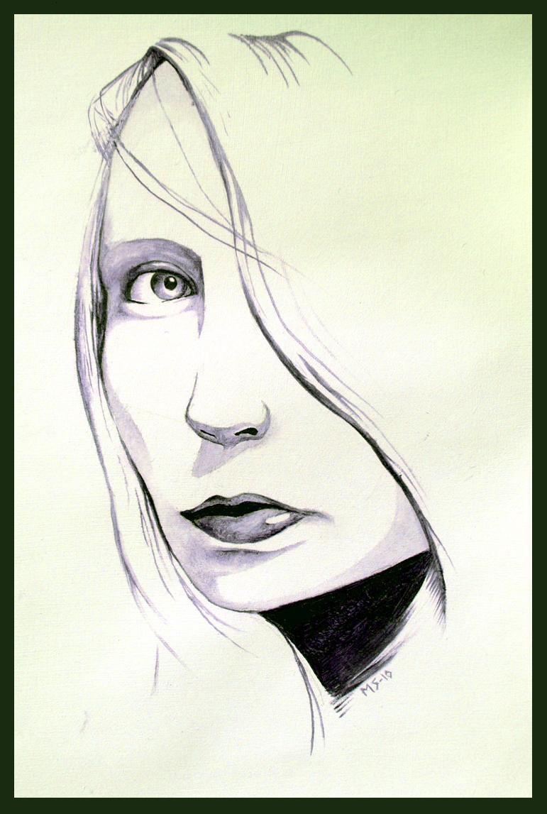 burnt_umber_self_portrait_by_blackmagdalena