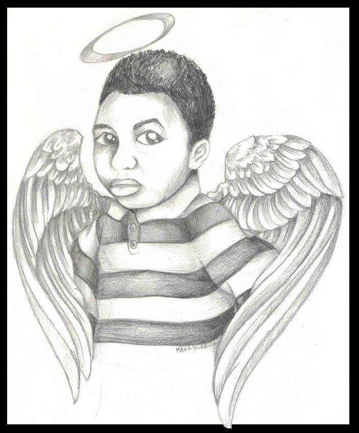 gary_coleman_angel_by_blackmagdalena
