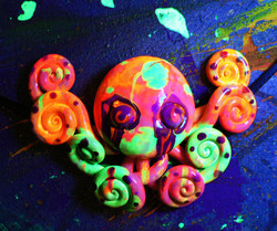 blacklight_neon_octopus_necklace_by_blackmagdalena-d4f7h2d