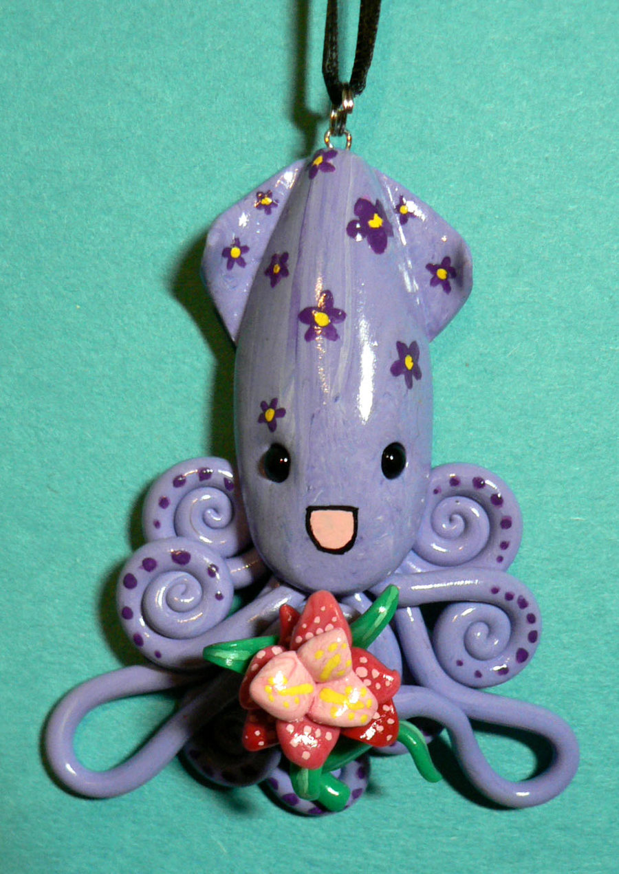 flower_bringing_squid_necklace_by_blackmagdalena