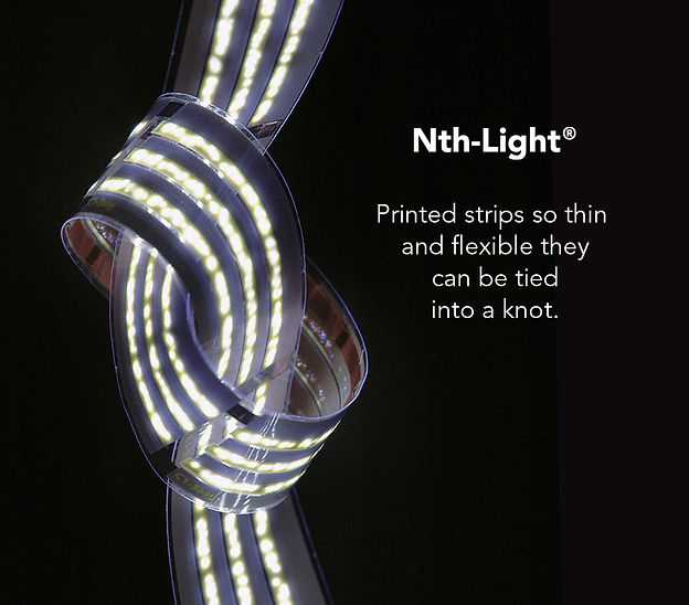 NthDegree | Nth-Light | Printing the Impossible